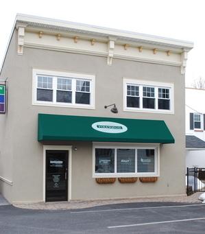 Minuteman Press - Bethlehem Store
