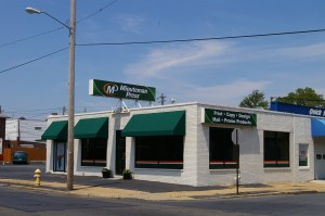 Allentown North Minuteman Press Store