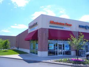 Easton Store - Minuteman Press