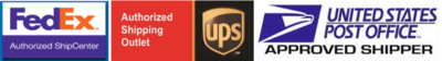 UPS USPS FedEx | Minuteman Press Allentown City Center
