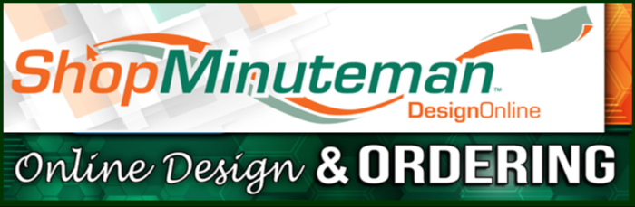 Minuteman Press Online Design and Ordering