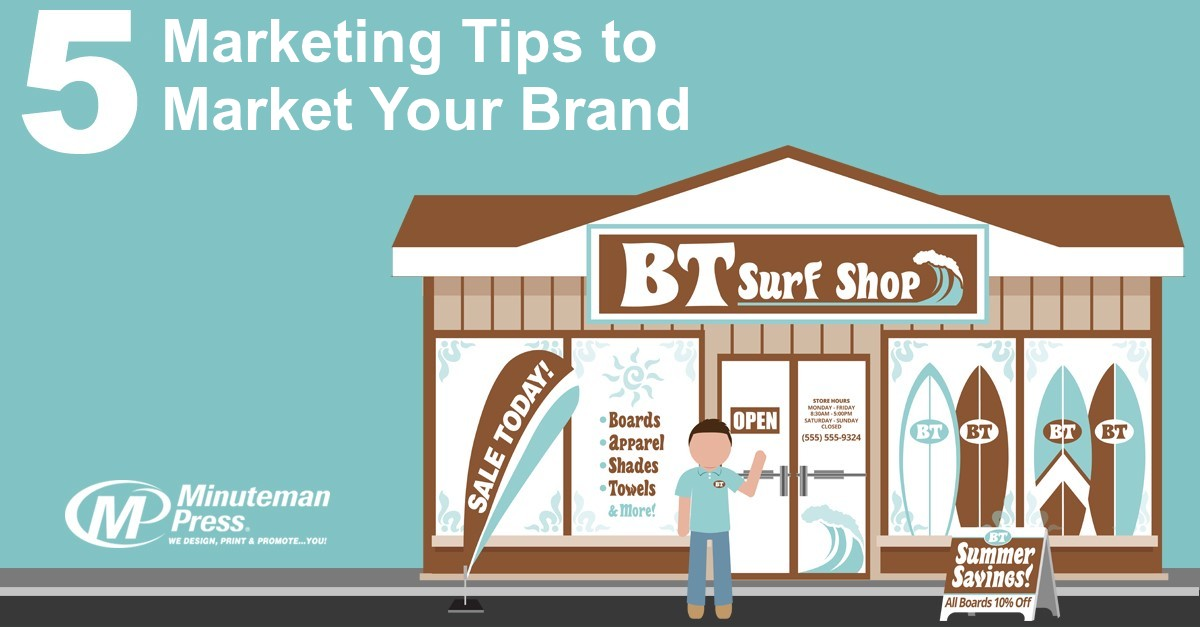 Summer marketing Tips
