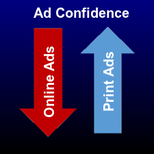 Print Ads Build Confidence